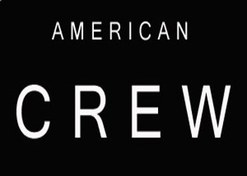 American Crew Product Logo RS