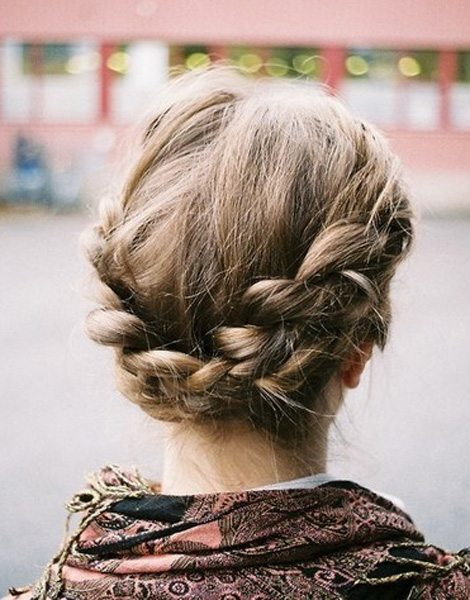 Braided Hair 3