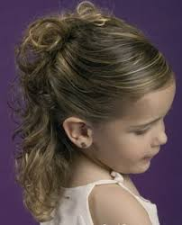Children's Haircut 3