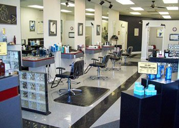Lori Friend Hair Studio Beauty Salon Haircut RS