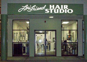 Lori Friend Hair Studio Night RS