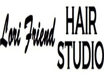 Lori Friend Hair Studio Old Logo RS