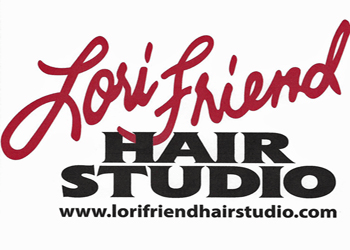 Lori Friend Hair Studio WWW Logo RS