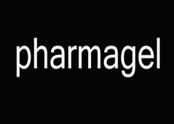 Pharmagel Product Logo RS