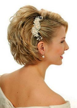 Wedding Hairstyles C