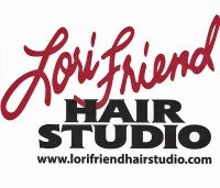 Lori Friend Hair Studio logo