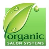 Organic Salon Systems Logo A